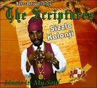 The Scriptures: Music in My Soul [Digipak] by Sizzla (CD, Aug-2011, John John)