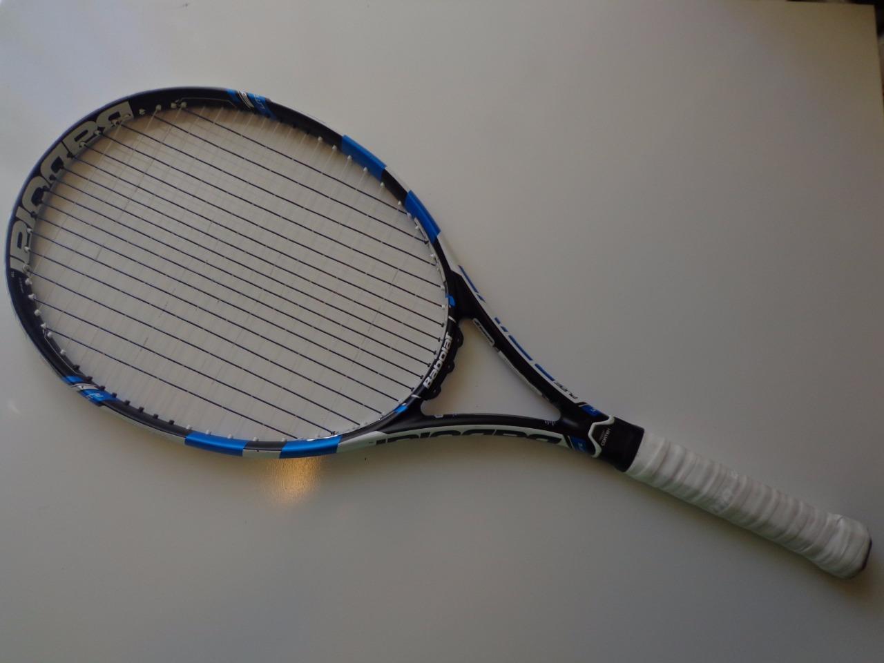 Babolat 2015 Pure Drive LITE 100 head 4 3 8 grip Tennis Racquet