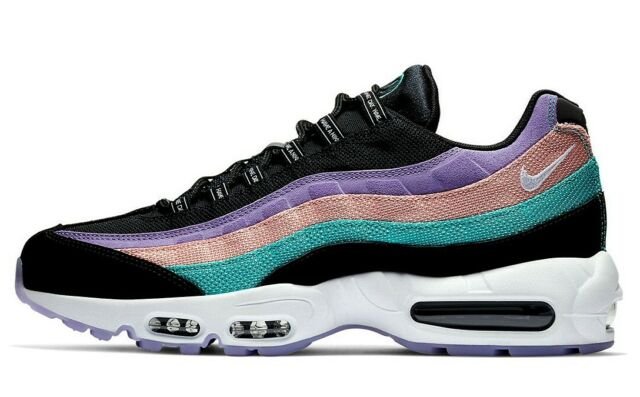Size 13 - Nike Air Max 95 Have A Nike Day 2019 for sale online   eBay