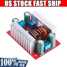 DC12V 24 to DC 200-450V 70W High Voltage Converter Boost Step Up Power Supply CH