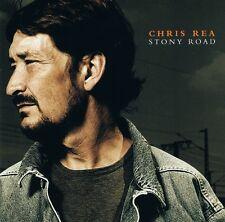 Chris Rea - Stony Road - CD Album NEU - When The Good Lord Talked To Jesus
