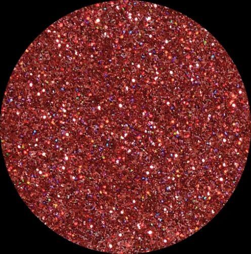 Rot Hologramm Flakes Metallic Glitter Glitzer Lack Metallflakes Sprühfolie Dip