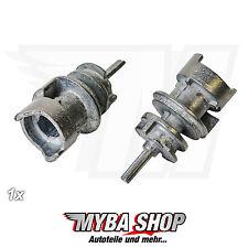 1x Zündschloss Reparatursatz Schließzylinder für VW Caddy Polo Golf 4 Passat NEU
