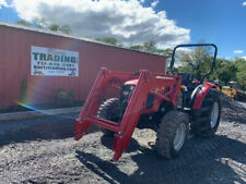 2010 Mccormick Ct65u 4x4 65hp Compact Tractor With Loader Cheap