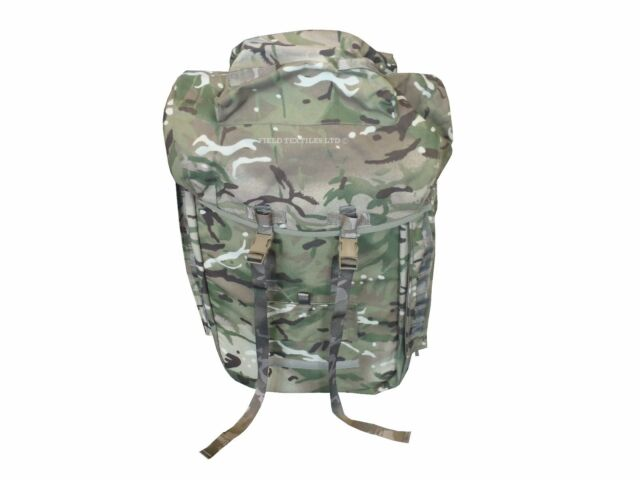 MTP MEDICAL IRR RUCKSACK/BERGEN - BRAND NEW - LIMITED STOCK - 12751