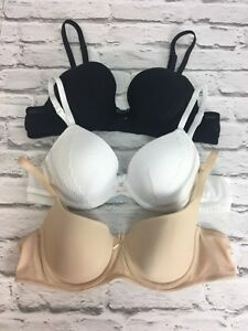 Underwired M compresi New s 2 36a Bra X3 Bundle Bras 20 txd0S