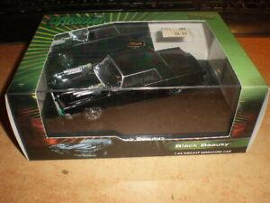 Vitesse-24030-1-43-The-Green-Hornet-Black-Beauty-MIB