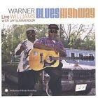 Blues Highway by Warner Williams & Jay Summerour (CD, Feb-2004, Smithsonian Folkways Recordings)