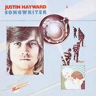 Songwriter [Bonus Tracks] by Justin Hayward (Vocals/Guitar) (CD, Apr-2004, Decca)