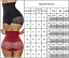 Plus-Size-Women-039-s-High-Waist-Slim-Shapewear-Shorts-Control-Tummy-Skinny-Pants thumbnail 2