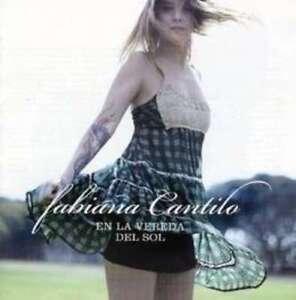 En-La-Vereda-Del-Sol-Cantilo-Fabiana-CD-Sealed-New