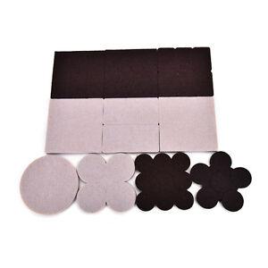 Self-Adhesive-Sticky-Felt-Pad-Furniture-Table-Chair-Legs-Floor-Protector-FF