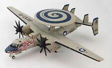 Hobby Master HA4801, 1:72 E-2C Hawkeye VAW-123 Screwtops, AB600, USS Enterprise