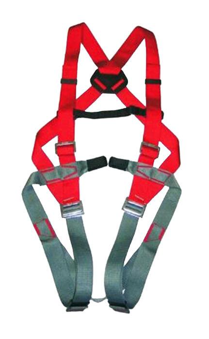 Imbracatura completa imbragatura cintura di di di sicurezza CAMP empire art.922 df554a
