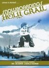 Snowboarding Holy Grail Where It All Started 5032711067961 DVD Region 2