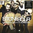 Stone Sour - Straight Outta Burbank Limited Edition Vinyl RSD 2016