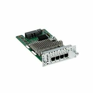 USED-Cisco-NIM-4FXSP-4-Port-Network-Interface-Factory-Direct