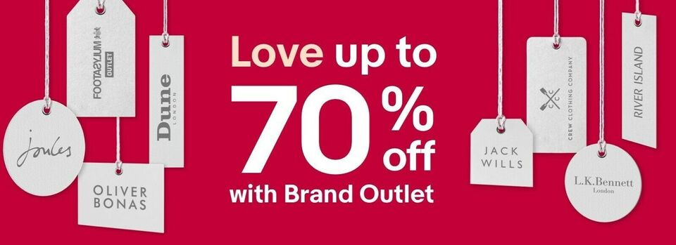 Shop now - Love up to 70% off. Love Brand Outlet.