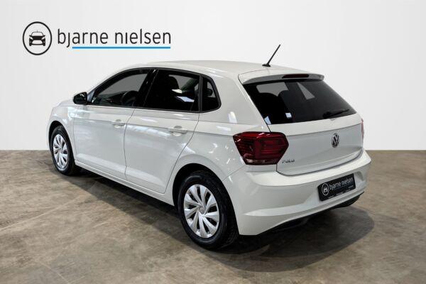 VW Polo 1,0 TSi 95 Comfortline - billede 2