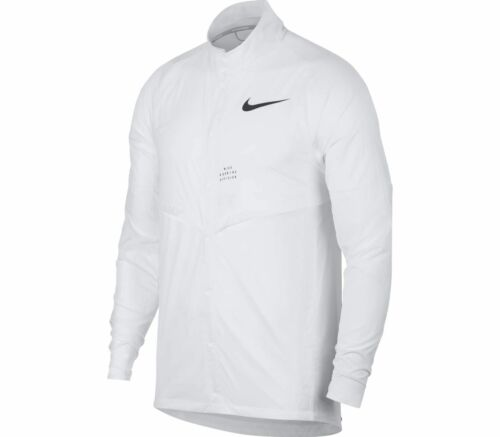 Mens run Nike 160 X Chaqueta Running Division Superlight 100 922040 large Nwt wZRSAqt