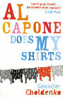 Al Capone Does My Shirts by Gennifer Choldenko (Paperback, 2004)
