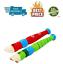 Flautas Musicales De Madera Instrumentos Musicales Para Niños Niñas 2 3 4 5 Años
