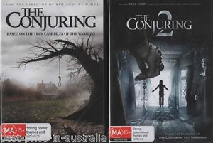 The-Conjuring-1-2-DVD-2-MOVIES-TRUE-STORY-HORROR-BRAND-NEW-R4