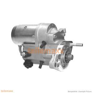 Anlasser Starter NEU Toyota  LAND CRUISER HILUX II 2,4 D TD Turbo Diesel