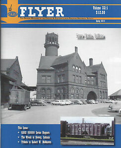 C-amp-EI-Flyer-Spring-2014-NEW-issue-CHICAGO-amp-EASTERN-ILLINOIS-Historical-Society