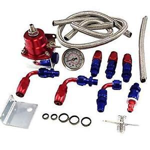 Universal-Fuel-Pressure-Regulator-Kit-Ford-Falcon-EB-EF-EL-AU-BA-BF-TURBO-XR6
