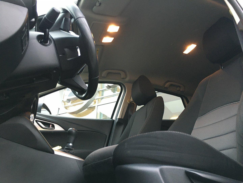 Mazda CX-3 2,0 Sky-G 120 Vision - billede 6