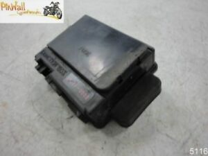 05 kawasaki vulcan vn1500 1500 fuse box ebay rh ebay co uk kawasaki vulcan 800 fuse box kawasaki vulcan 750 fuse box location