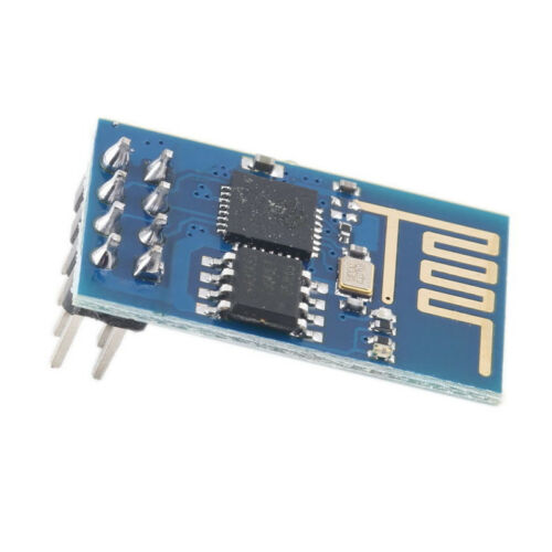 ESP8266 ESP-01 Serielles WLAN Modul serial WiFi Wi-Fi Module Arduino kompatibel