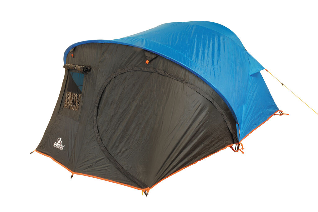 TENT PANDA BIKE 2 PERSONS DOUBLE LAYER