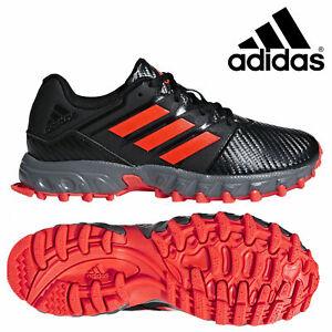 Adidas Hockey Hockey Lux Schuh rot Zu verkaufen : www