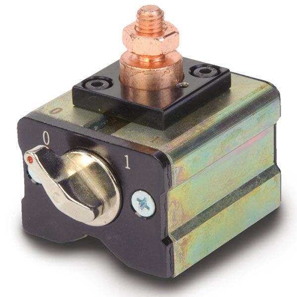 Schweißkraft MM 300 - kompakte Massemagnete