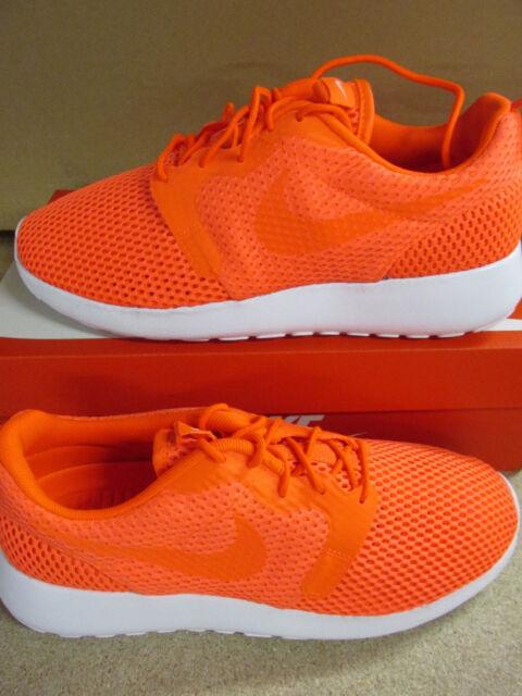 466e7c03d8f85 Nike Roshe One HYPER Breathe Shoes Men s SNEAKERS Orange 833125 800 ...