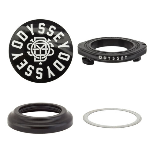 ODYSSEY CABLE ROTOR GYRO GTX S 1-1//8 BK
