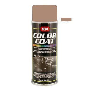 SEM-Color-Coat-System-15093-LIGHT-BUCKSKIN-Aerosol-Vinyl-Spray-Paint-12OZ-Can