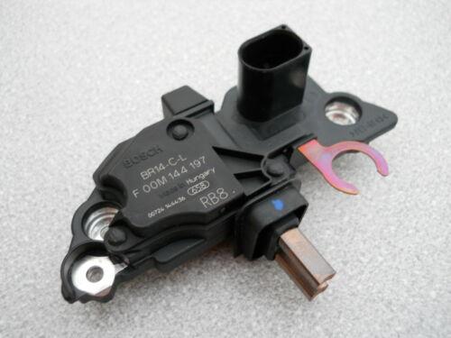 Regulador de alternador 03G184 AUDI A4 A5 Q3 Q5 1.8 2.0 T 3.2 2.0 2.7 3.0 TDI FSI