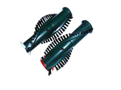 Ersatzbürsten passend für Vorwerk  Teppichbürste Elektrobürste ET EB 340