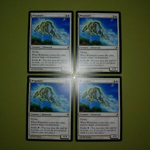 Wispmare-x4-Lorwyn-4x-Playset-Magic-the-Gathering-MTG