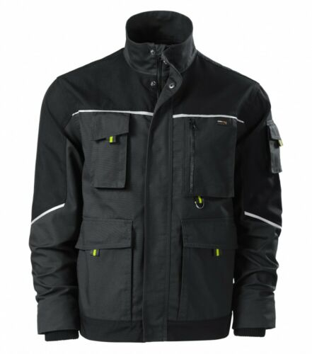 Arbeitsjacke Herren mit CORDURA® Material Workwear Jacke