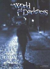 The World of Darkness by White Wolf Game Studio, Bill Bridges