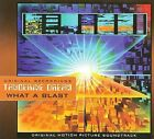 What a Blast: Architecture in Motion [Digipak] by Tangerine Dream (CD, May-2010, Eastgate)