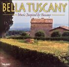 Bella Tuscany: Music Inspired by Tuscany (CD, Jun-2004, Telarc Distribution)