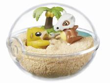 Pokemon Terrarium Collection Four Seasons Sylveon Japan import NEW Re-Ment