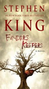 Finders-Keepers-Paperback-by-King-Stephen-Brand-New-Free-shipping-in-the-US