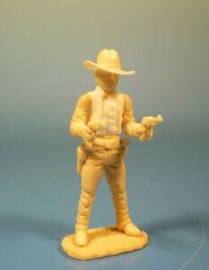 Wild West Indianer 75mm Figur Bausatz Lineol Resin Kit 1:24