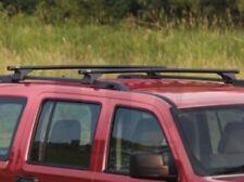 Captivating 08 12 Jeep Liberty New Removable Roof Rack Cross Rails Aluminum Mopar Oem